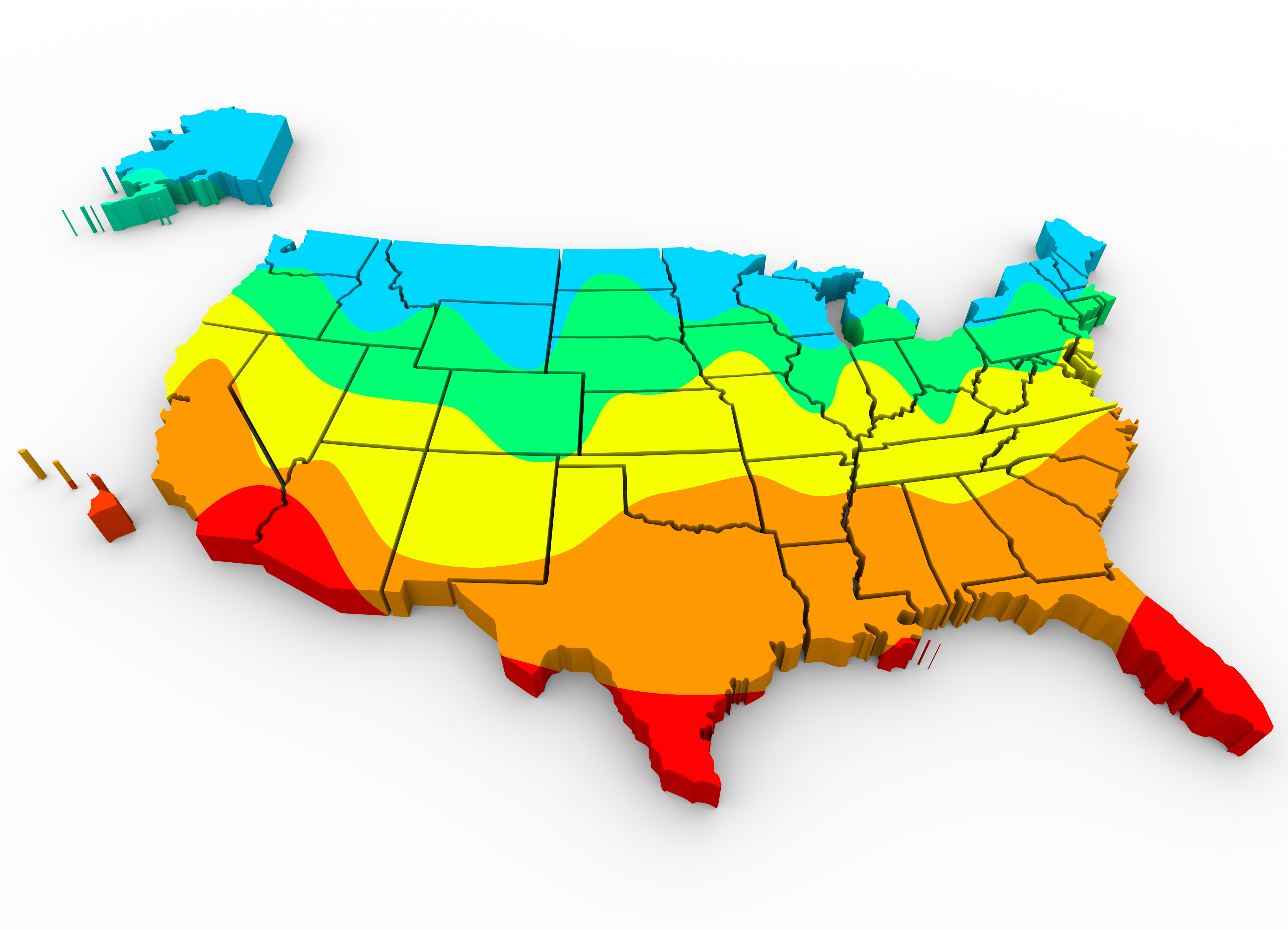 Air Leakage Codes by State